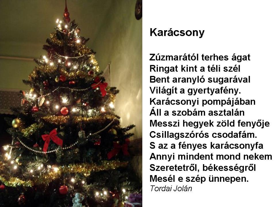 Idézet  Itt van a szép karácsony 93d2758baa