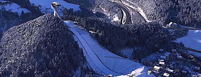 bergisel ski jump essay