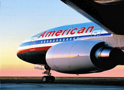 American Airlines New York Budapest közvetlen járat