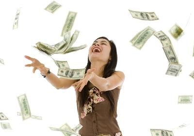 hogyan lehet vonzani a pénzt)
