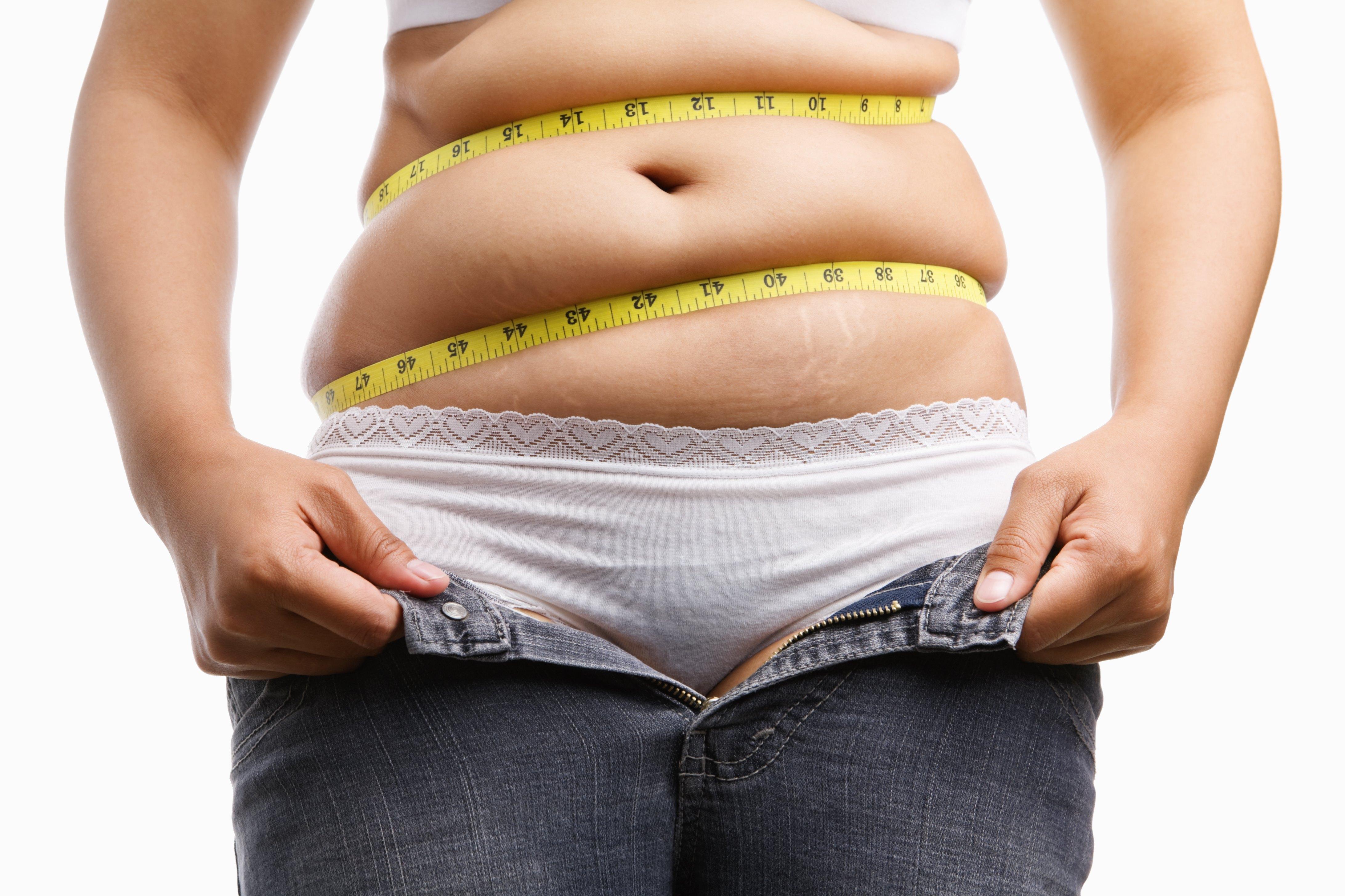 nem fogyhat a testzsír, bármi is legyen egy másik szó a zsírégetésről