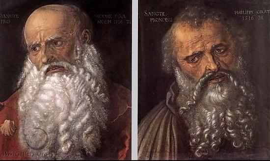 """Képtalálat a következőre: """"szent fülöp és szent jakab apostolok"""""""