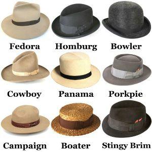 A XXI-ik századi kalapdivat jóval elmarad a korábbi évszázadok kreatív  kreációitól 7ebb4758dc