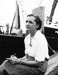 rachel carson photo