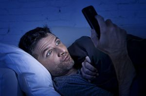 Védd a szemedet! Így károsítja az okostelefon a látásodat c5e2b3a24f