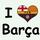 Messi és Barcelona rajongók klubja ...