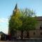 Evangélikus templom  -  Güglingen