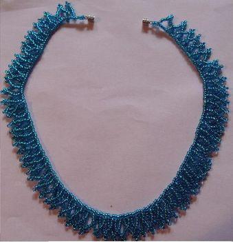 sárközi csavart - kék