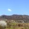 A tavasz felért a hegyre is