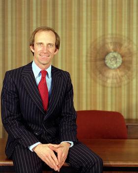 Denis Hayes 1980
