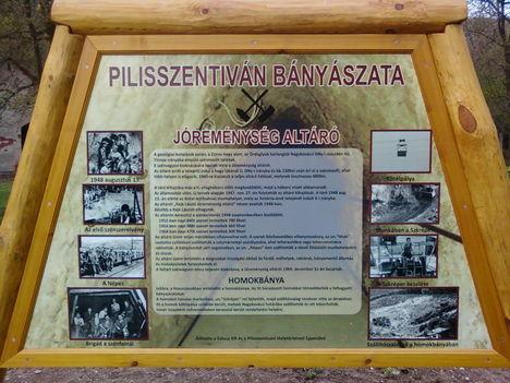 Pilisszentiváni bányászemlékek 5
