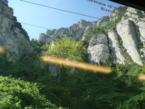 a kegyhely és környéke a hegy 4