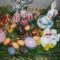 Nagyon kellemes húsvéti ünnepeket kívánok minden kedves klubtársamnak!Marika