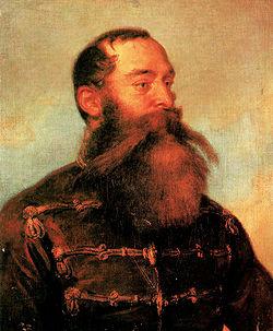 Kmety György /1813-1865/