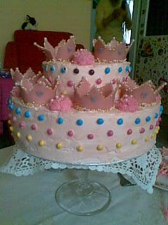 Szülinapi torták 2