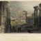 Rome Forum, 1856