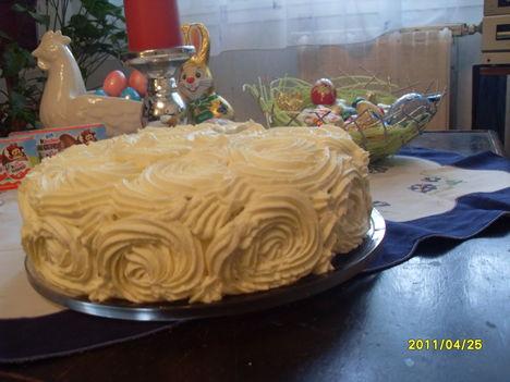 rózsa torta2