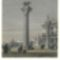 Columns of St_ Mark in Venice, 1851