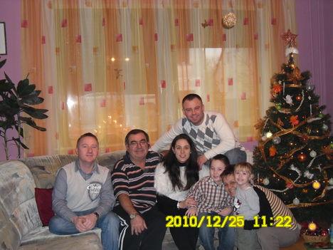 mi karácsonyunk