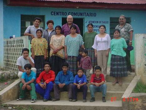 perui vidéki teleház