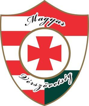 Régebbi Magyar Vérszövetség logo