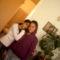 Unoka húgom Cintia és lányom Lidia