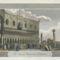 Venice, Stone of Proclamation, 1806
