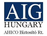 AHICO/ AIG biztosító