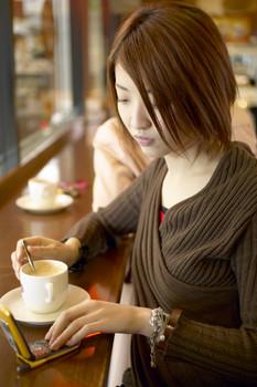 kávéivás