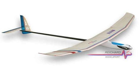 REICHMAXX Maxx (F5J400) e-vitorlázó 2000mm