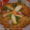 Almás palacsinta tésztában sült csirkemell 2