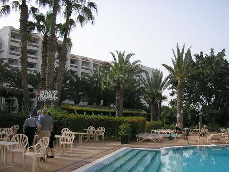 Marocco, Agadir 1
