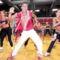 Zumba tánc