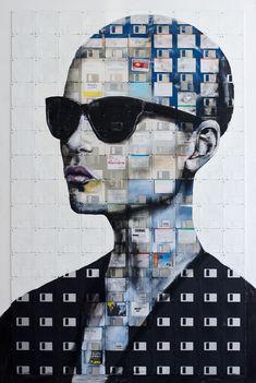 Floppy mozaikkép11