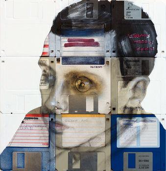 Floppy mozaikkép1