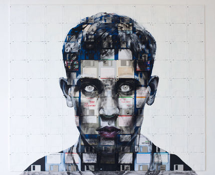 Floppy mozaikkép6