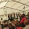 A bogyoszlói tánccsoport