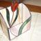 Papírzsebkendő tartó