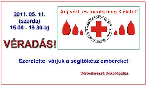 VÉRADÁS! 2011.05. 11.