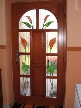 kálás ajtó