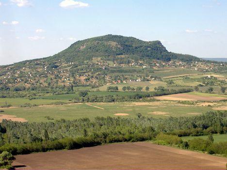 Kisapáti,Szent György-hegy