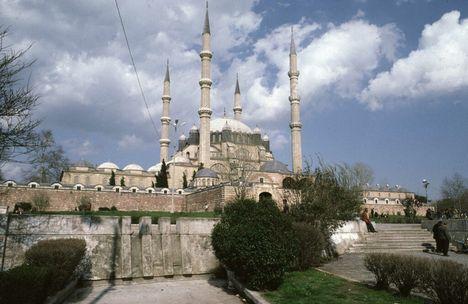 A Szelim-mecset