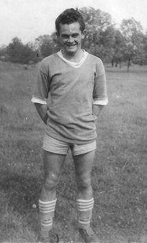 Futball: Giczi György