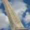 II.Ramszesz obeliszkje Luxorból 1