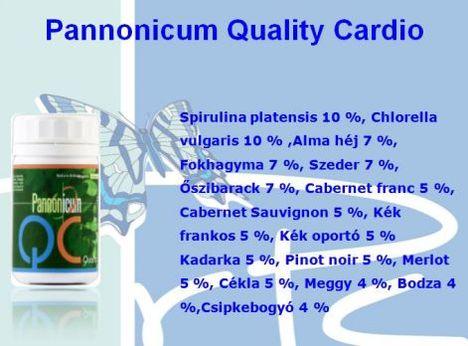 Quality Cardio