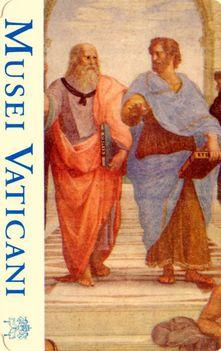 Vatikáni múzeum belépő