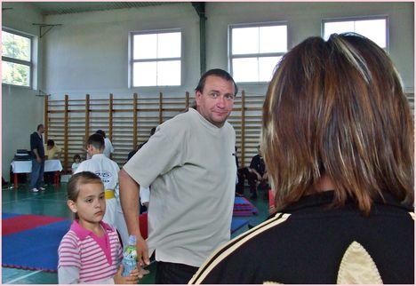 Karate,Bősárkány 004