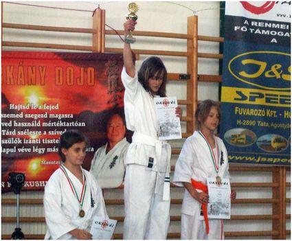 Karate,Bősárkány 035