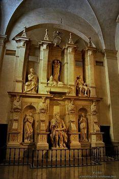 Róma San Pietro in Vincoli-1