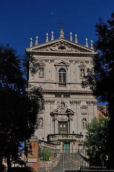 Róma Santi Domenico e Sisto